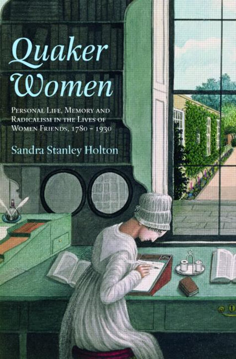 Cover of Quaker Women