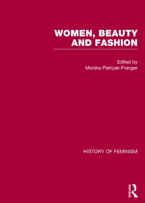 Cover of Women, Beauty and Fashion