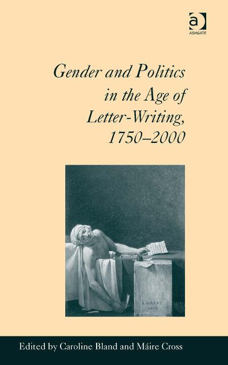 Remember the La s Politics in the Letters of Abigail Adams
