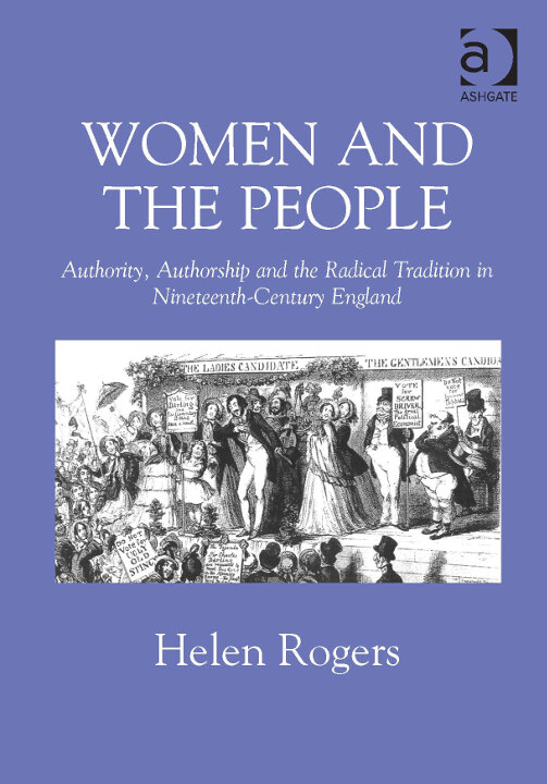 Cover of Women and the People